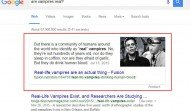 Give Google the Answer! How Featured Snippets Help