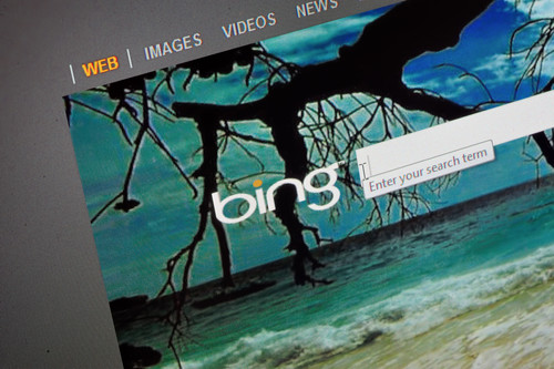 Bing and Mobile Friendly - Bing About to Launch its Mobile Friendly Algorithm