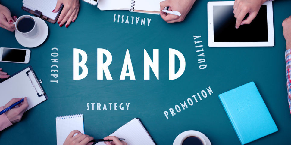 Brand and Concept Creation - Branding Creation & Branding Solutions