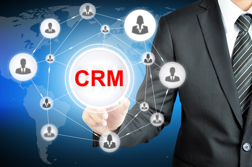 CRM and Sales - Top 7 Ways to Increase Sales with CRM