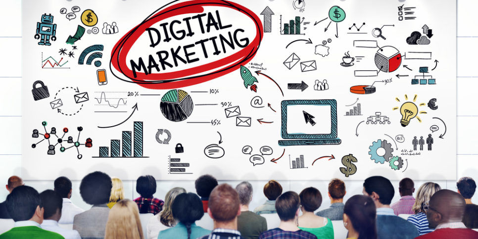 Digital Marketing - Digital Marketing