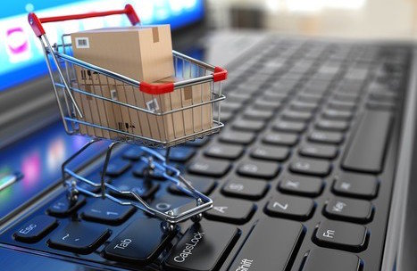 Ecommerce and Shopping Carts - Pros of E-commerce Web Design