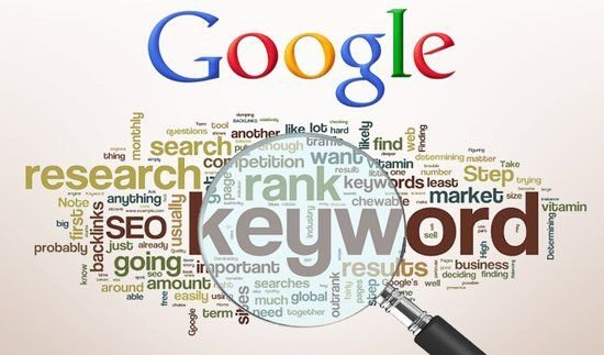 Google Keyword Planner - Keywords Still Matter to Google