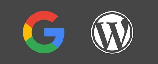 Mobile First Update forcing WordPress & Google to Work Together