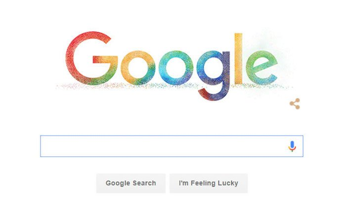 Google - Organic Search Sees Largest Growth Rate in Over 2 Years
