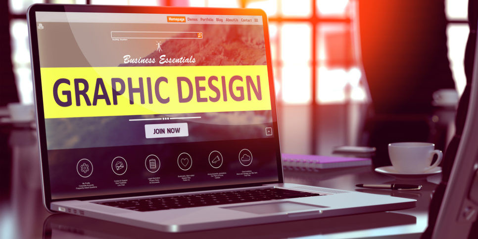 Graphic Design and Branding Solutions - Graphic Design