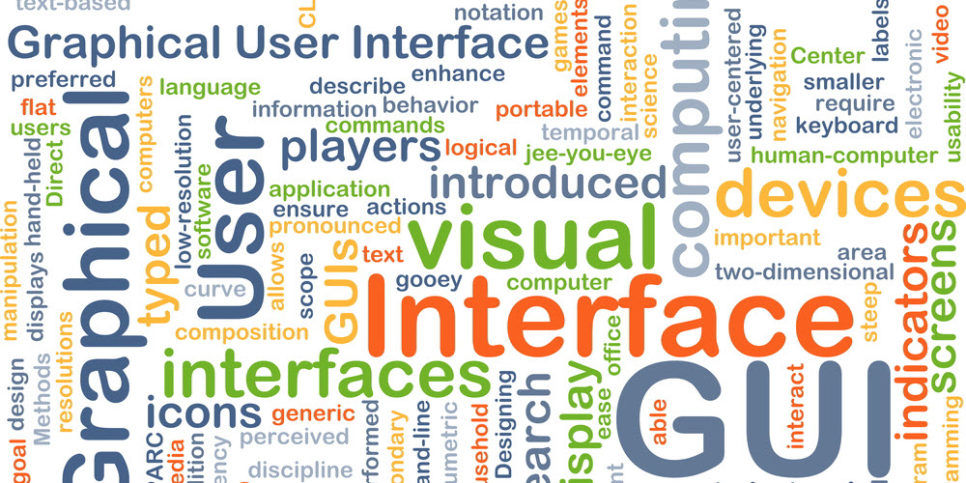 Graphical User Interface - Can GIFs Help Your Marketing?