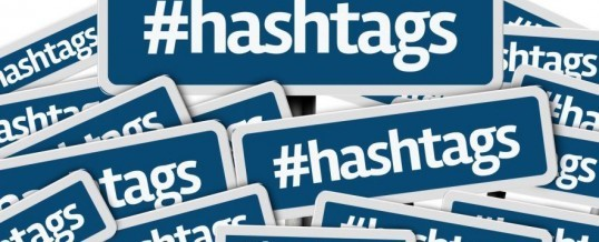 Tagging and the Importance of Hashtags