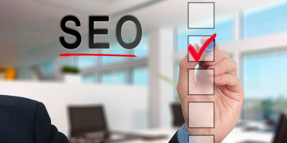 Important SEO Checklist - SEO Checklist- Check it Off!