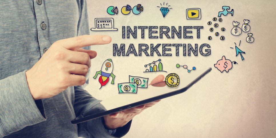 Internet Marketing Services - Internet Marketing Firms Austin