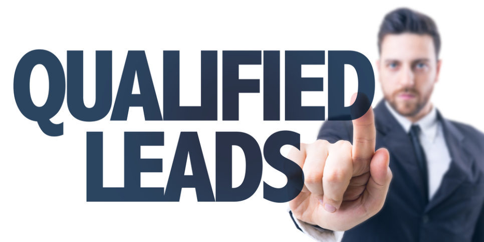 Lead Generation and Lead Acquisition and Customers 966x483 - Lead Generation & Lead Qualification