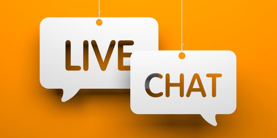Live Chat Services - Live Chat