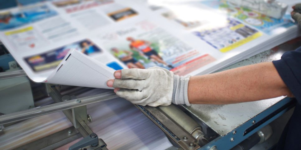 Marketing Materials Printing - Marketing Materials Printing