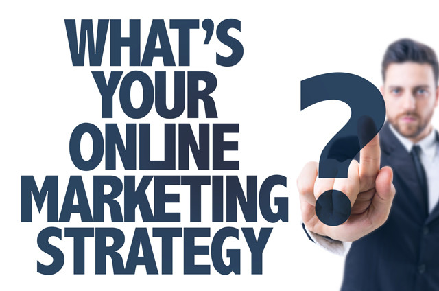 Online Marketing Strategy - A Keyword Strategy is Important for Success
