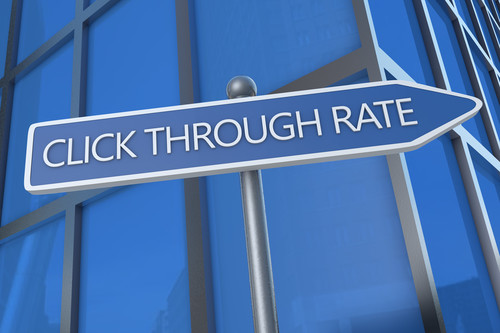 SEO Click Through Rate - Click-through Rates and Their Effect on Organic Rankings