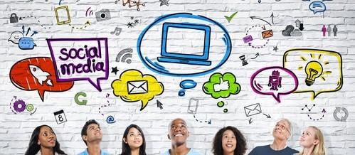Social Media is Here: Embrace It