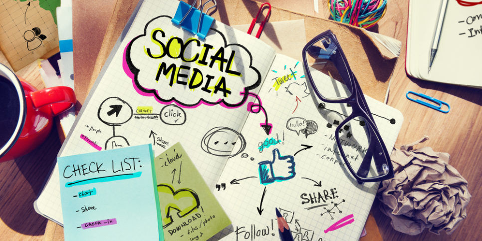 Social Media Marketing and Engagement Services - Social Media Marketing