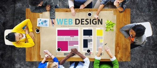 Web Design: Do It Yourself, And is It worth It?