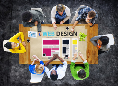Web Design and Should you Do It Yourself - Web Design: Do It Yourself, And is It worth It?