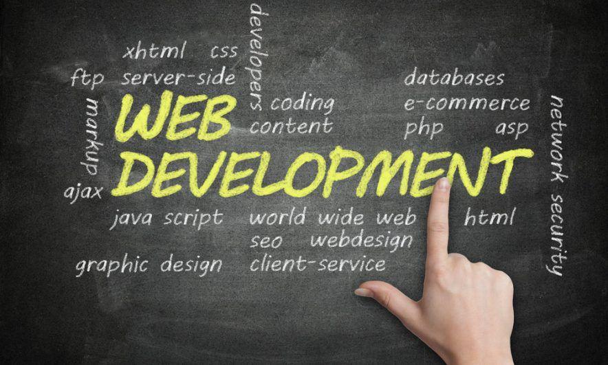Website Design Company in Austin - Web Design Company