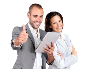 Business Success 300x239 - About Us