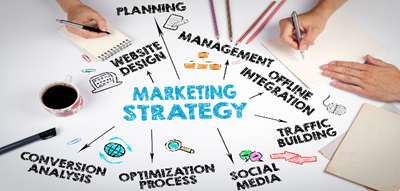 Online Marketing Strategy - Austin Search Engine Optimization