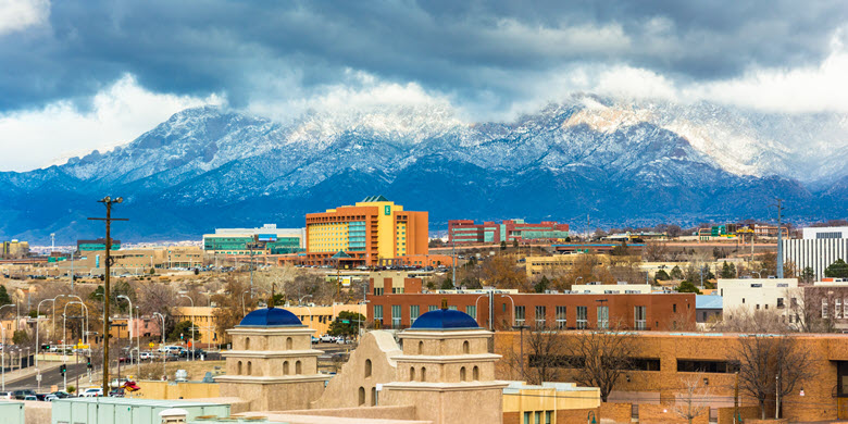 SEO Professionals in Albuquerque