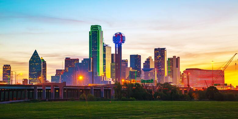 Insignia SEOs Dallas Office