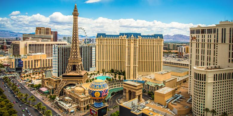 SEO Professionals in Las Vegas