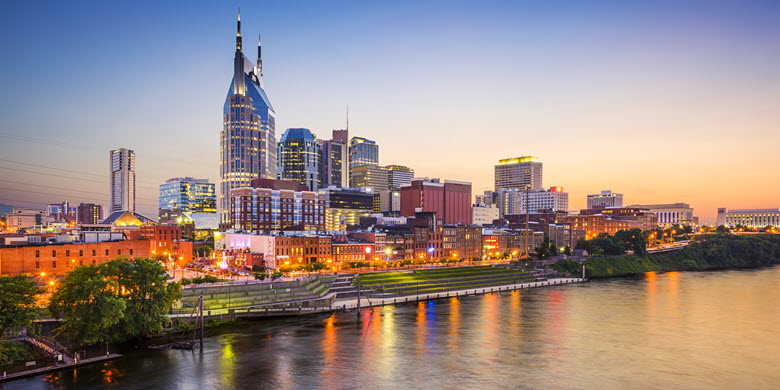 SEO Experts and Professional SEO Company in Nashville