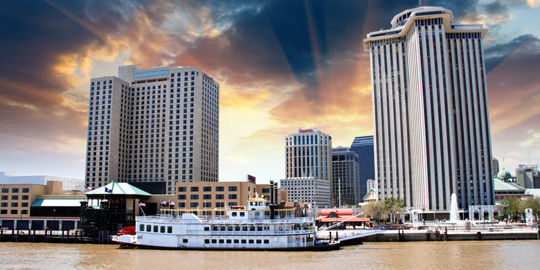 SEO Experts and Professional SEO Company in New Orleans