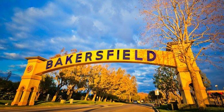 SEO Bakersfield & Web Design Bakersfield