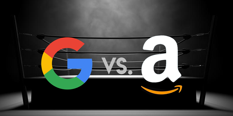 Amazon vs Google - Amazon PPC Challenges Google Ads