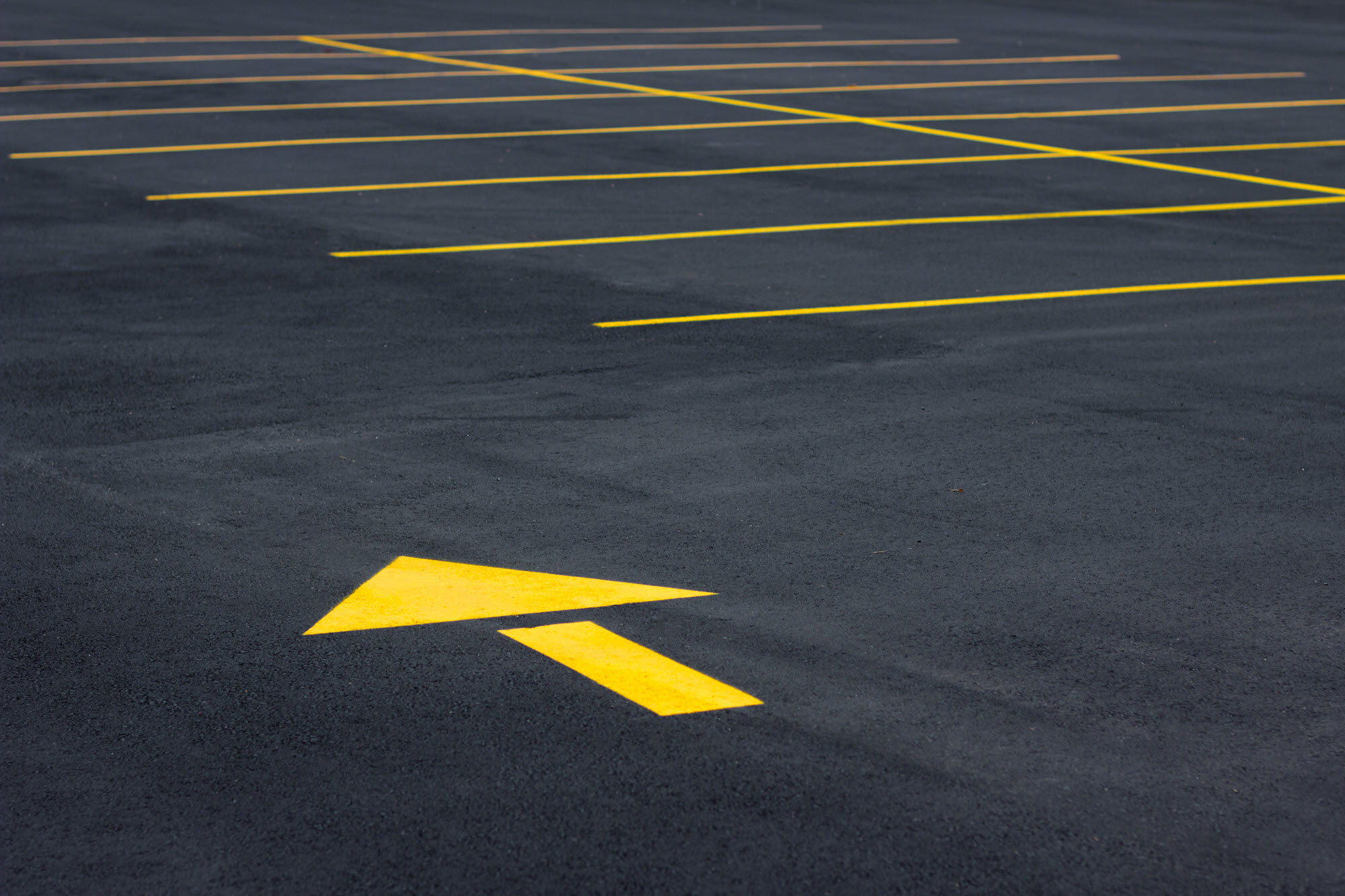 Parking Lot Striping - Business Directory