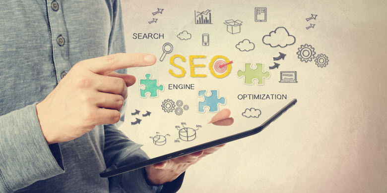 Search Engine Results Page on Google - An SEO Company can Grow Your Business, Here's How