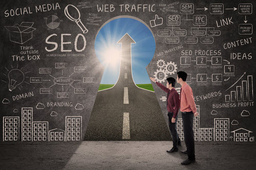 What SEO can do - An SEO Company can Grow Your Business, Here's How