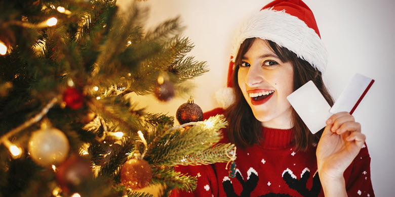 Holiday Sales in Ecommerce - Want to Increase Your Holiday Sales? Here are 8 Fundamental Tips
