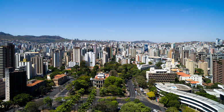 SEO Professionals in Belo Horizonte, the best in SEO Services out of Brazil