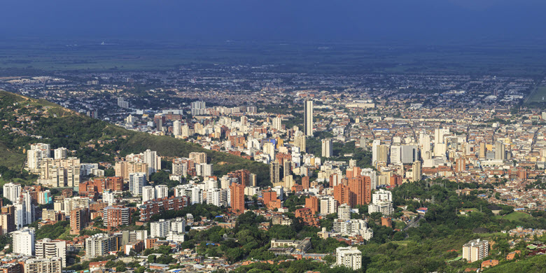 Cali SEO Company out of Colombia - Cali SEO Company