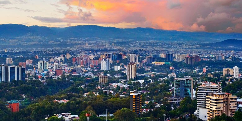 Guatemala City out of Guatemala - #1 Guatemala City SEO Company
