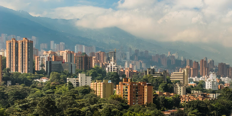 SEO Professionals in Medellin, the best in SEO Services out of Colombia