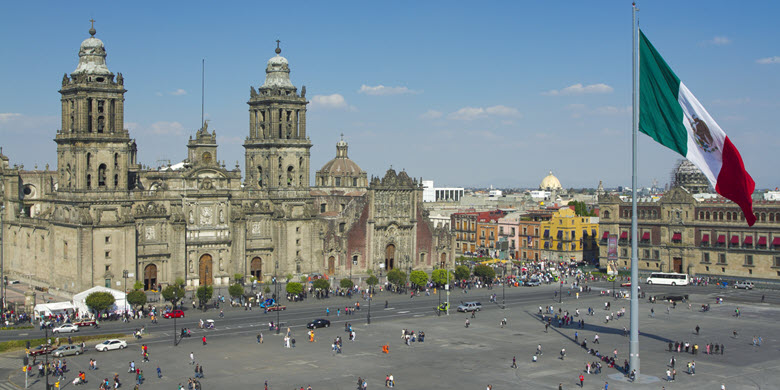 Mexico City SEO Company out of Mexico DF - Mexico City SEO Company