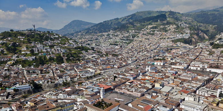 Quito SEO Company out of Ecuador - Quito SEO Company