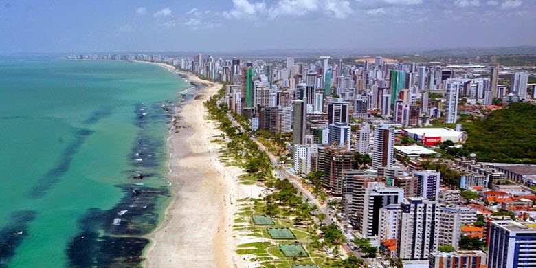 SEO Professionals in Recife, the best in SEO Services out of Brazil