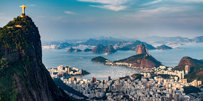 SEO Professionals in Rio de Janeiro, the best in SEO Services out of Brazil