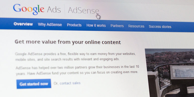 Google AdSense - Watch Out! Google AdSense Warns Publishers That Free Speech Has Its Limits
