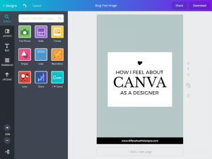 CANVA 300x225 - 4 Free Online Tools For Entrepreneurs