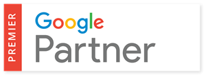 Google Premier Partner 300x112 - #1 London SEO Company