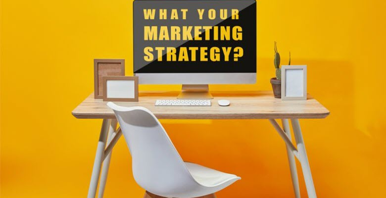 What is your marketing strategy - Startups and SEO
