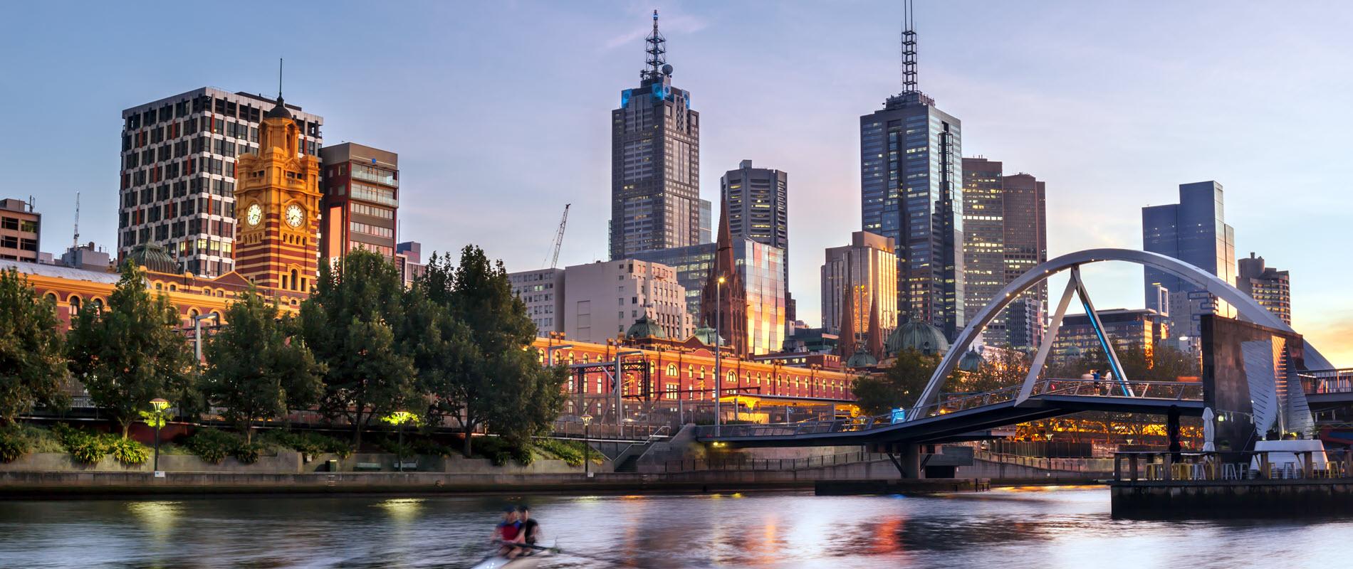 SEO Experts in Melbourne, Australia